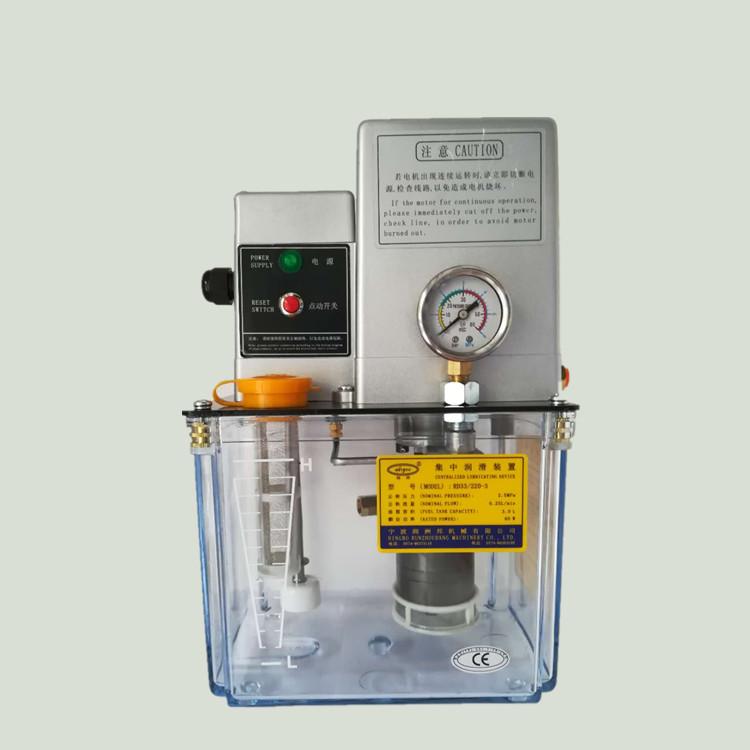 润滑泵价格_口碑好的润滑泵供应商_沈阳润洲科技