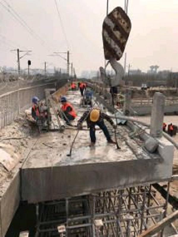 桥梁切割的主要技术措施