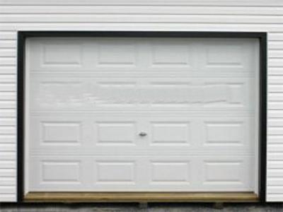 电动车库门安装条件