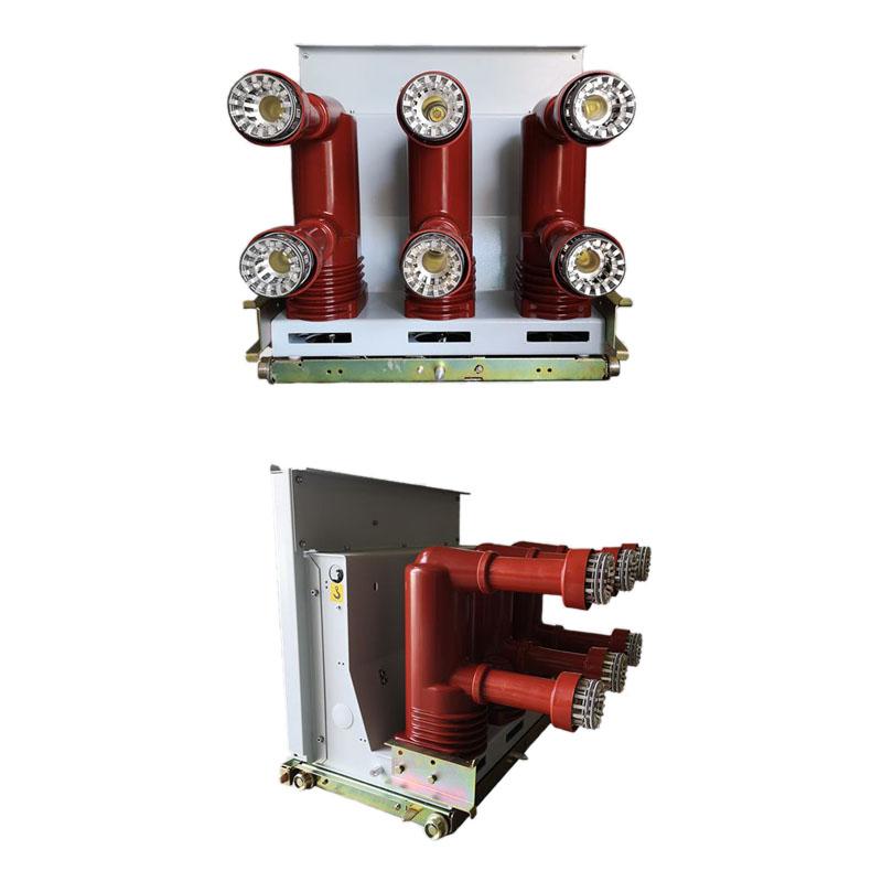 中泽电力提供划算的固封极柱真空断路器,价格低的固封极柱断路器工厂