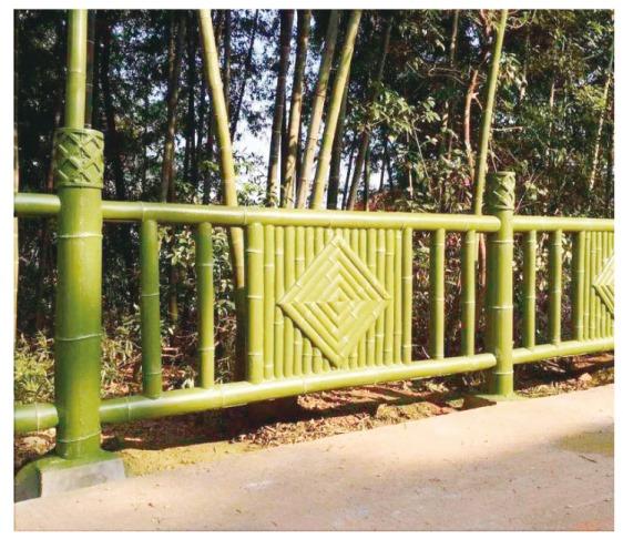 仿木凉亭-供应漳州优惠的仿木廊架