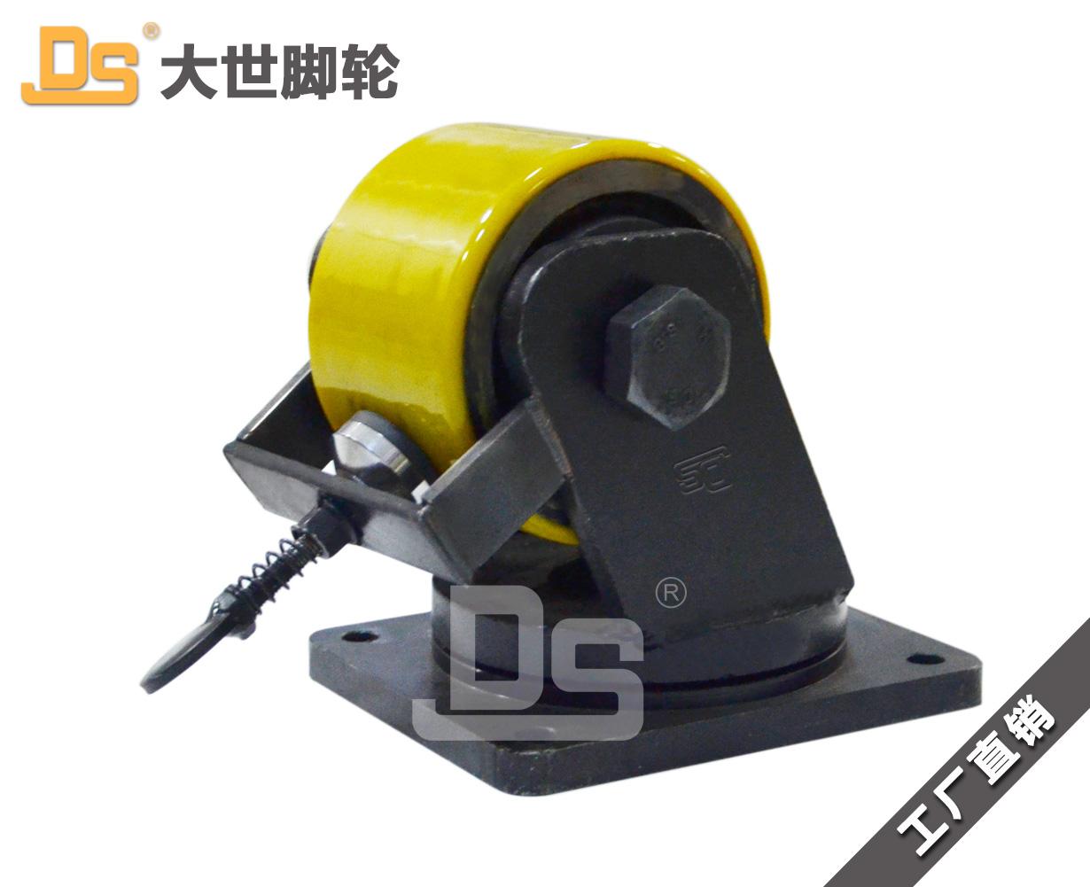 铁芯加重脚轮-青岛高质量的特重型脚轮-厂家直销
