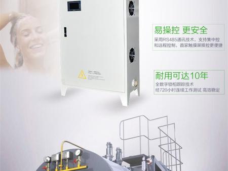 丹东热水锅炉厂家-哪里能买到口碑好的热水锅炉