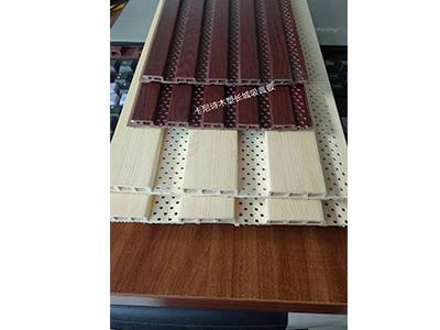 哪儿有卖物超所值木塑吸音板|采购竹木纤维