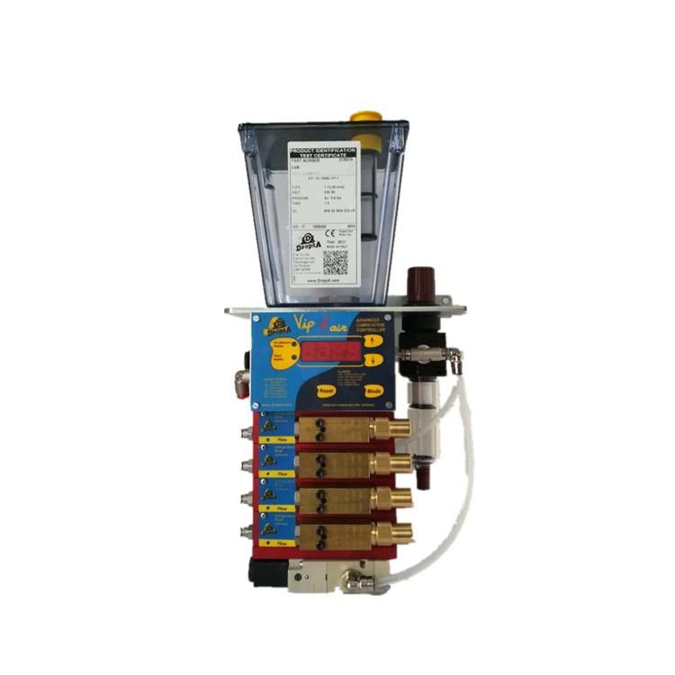 微量油气润滑哪家好-沈阳润洲科技微量油气润滑系统信息