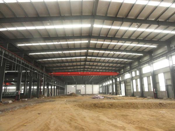苏州钢结构加工  无锡钢结构厂房报价  苏州钢结构安装