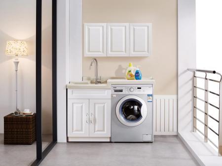 河北滄州洗衣機柜上哪買好