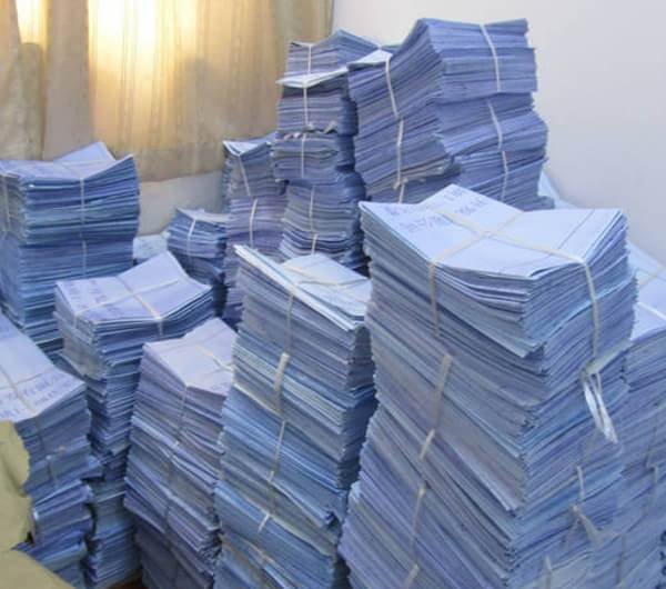 打印复印费用怎么样 山东打印复印哪家好
