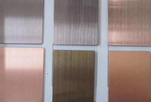 河南不锈钢装饰板-质量超群的不锈钢装饰板品牌推荐