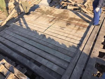 乌兰察布跳板回收热线_可靠的木方回收诚荐