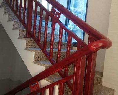 山西鋁合金樓梯扶手廠家-想買口碑好的鋁合金樓梯扶手上哪