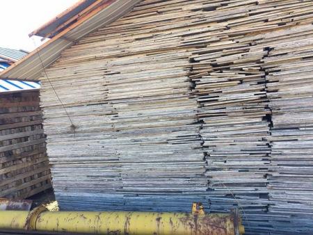 白城模板回收热线|辽宁哪里有提供木方回收