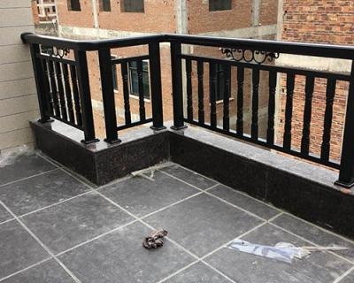 漳州铝合金楼梯护栏供应商-在哪能买到专业的铝合金楼梯护栏呢