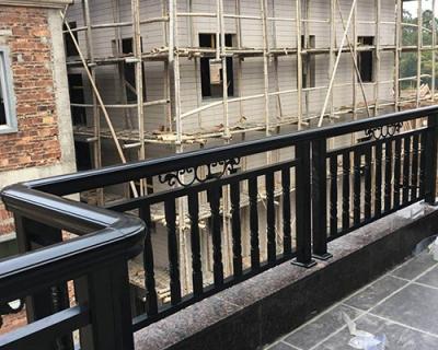 铝合金楼梯护栏价格_福建地区具有口碑的铝合金楼梯护栏怎么样