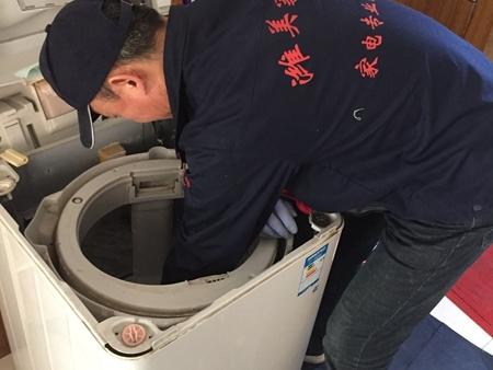 河南省洗衣机清洗|有保障的的洗衣机清洗加盟推荐