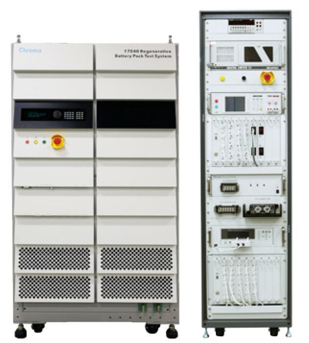 好的燃料電池發動機測試系統品質推薦_燃料電池測試chramo一級代理-蘇州魯儀