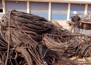 南阳废旧电线电缆回收|南阳口碑好的废旧电线电缆回收