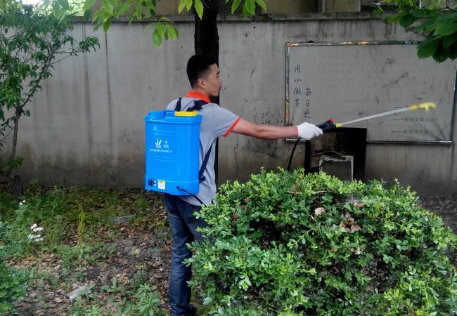 溧阳灭蚊-江苏有品质的有害生物防治服务