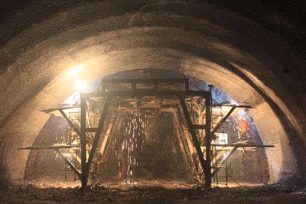 香格里拉隧道工程-云南隧道工程哪家可信赖