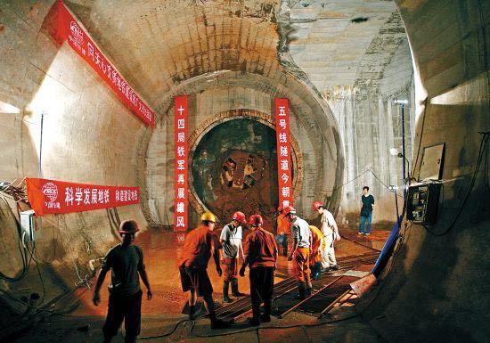 江川隧道工程-去哪找有保障的隧道工程