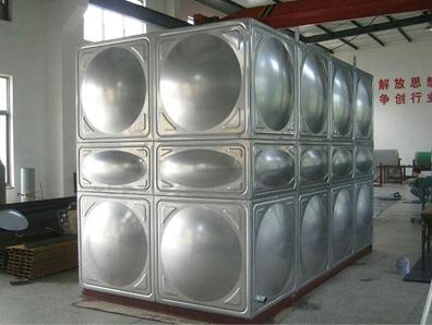 质量好的哈尔滨压力罐哪里买-地下井水处理设备厂家