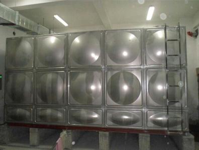 哈尔滨不锈钢水箱-哈尔滨嘉蓝山价格优惠