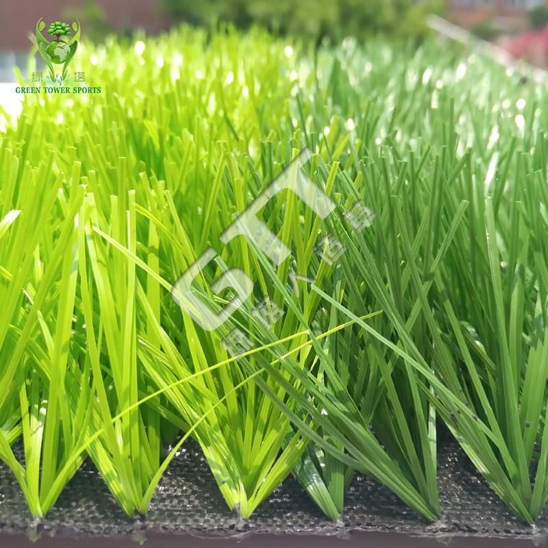 足球场草坪幼儿园人造草坪室内室外楼顶阳台人工假草绿色地毯