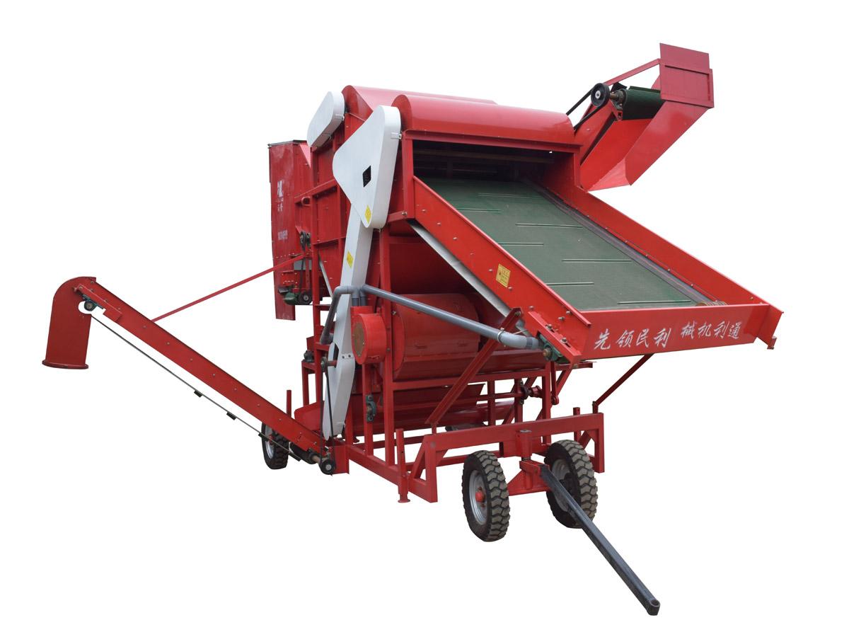 花生摘果机哪里有卖-通利机械提供品牌好的花生摘果机