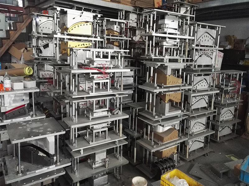 熱板焊模具與產品價格|性價比高的熱板焊模具與產品,臺州守誠機械傾力推薦