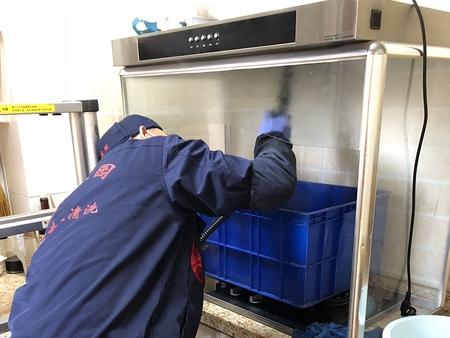 油烟机清洗加盟商-山东专业的油烟机清洗加盟公司推荐