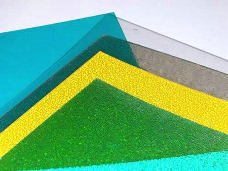 汉中耐力板-知名厂家为你推荐口碑好的耐力板