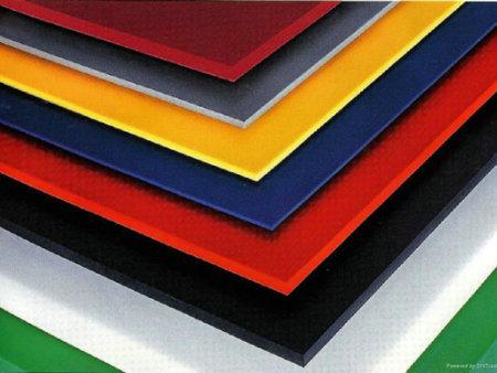 渭南耐力板-宝丽高建材供应专业的耐力板