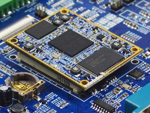ARM工控核心板-廣東劃算的天嵌AM335X安卓工控核心板