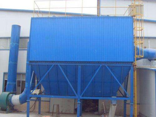 MC-II型脉冲袋式除尘器厂家|河北单机布袋除尘器专业供应