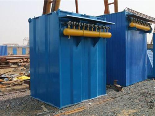 MC-II型脉冲袋式除尘器厂家_质量好的单机布袋除尘器批发价格