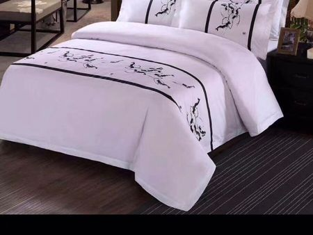 客房草布供应酒店用品供应