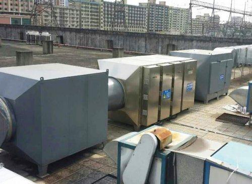 活性炭废气净化装置|靠谱的活性炭废气净化器推荐