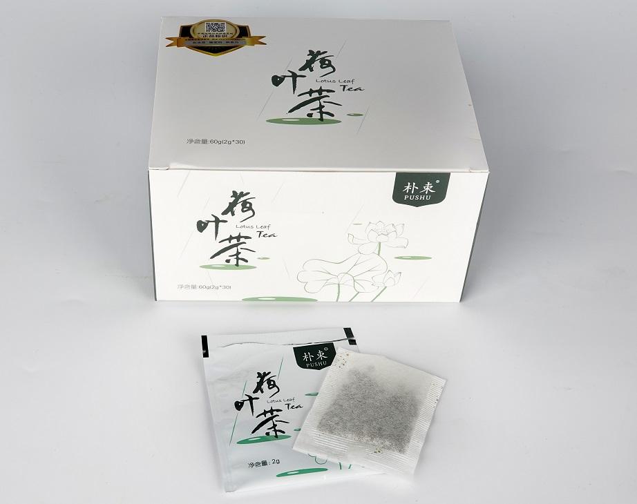 【樸束調理減脂】樸束荷葉茶真的能減肥嗎?