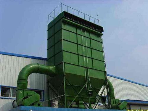 脉冲除尘器价格-沧州哪里有卖耐用的脉冲除尘器