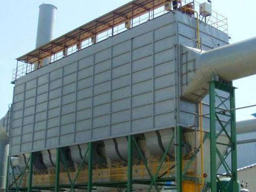 袋式除塵器-河北可靠的布袋除塵器供應商是哪家