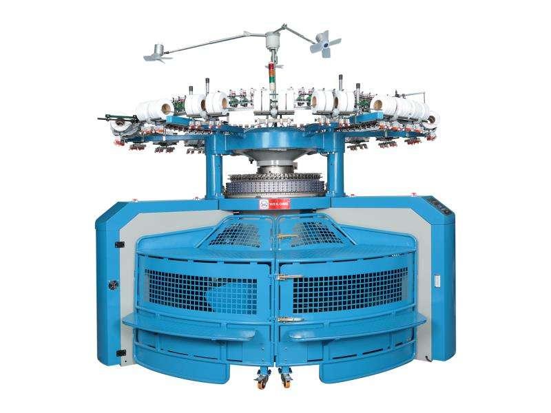 泉州大卷装开幅机价格-纬龙机械专业的双面开幅机出售