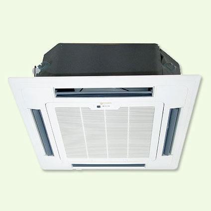 西宁煤改电工程-买西宁中央空调就来青海卓德暖通工程