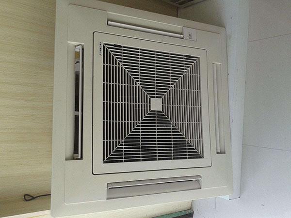 甘肅空氣源熱泵安裝|具有口碑的青海空氣源熱泵供應商_青海卓德暖通工程