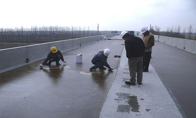 甘肃防水堵漏-想要有保障的兰州防水工程就找甘肃新礼防水工程