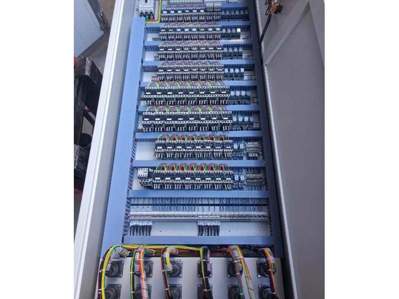 哈爾濱西門子PLC 購買實惠的哈爾濱變頻器優選宏遠噴泉設備