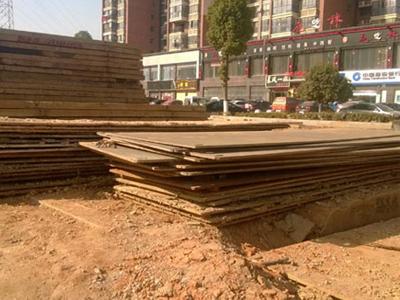 钢板路基箱出租|专业的路基板出租就在湖南