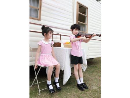 幼儿园园服批发尽显华贵-有信誉度的幼儿园园服厂家推荐
