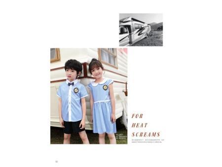 口碑好的幼儿园园服-具有口碑的幼儿园园服定制-优选酷奇仕服饰