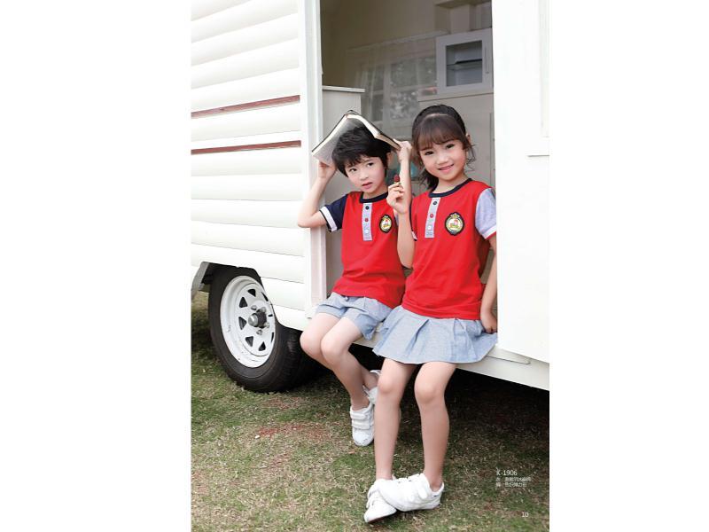 幼兒園園服批發哪個牌子好|泉州有哪幾家知名的幼兒園園服廠家