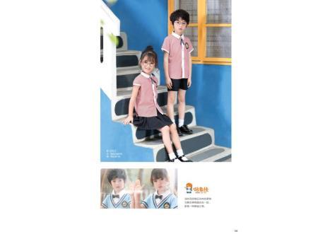 幼儿园园服代理-价格优惠的幼儿园园服供应,就在酷奇仕服饰
